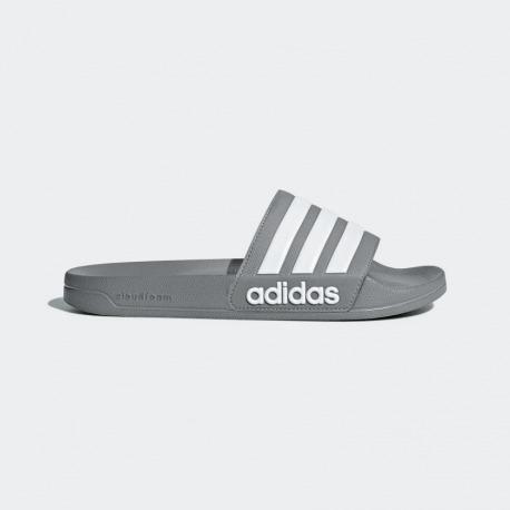 ADIDAS ADILETTE SHOWER Flip Flops Grey