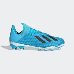 Botas de fútbol ADIDAS X 19.3 MG Junior - Hardwired Pack