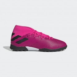 Botas de fútbol ADIDAS NEMEZIZ 19.3 TF Junior - Hardwired Pack