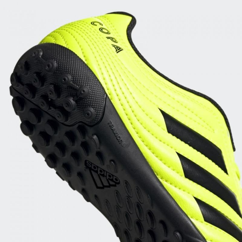 tan barato mejor Zapatos 2018 Tienda Fútbol Solution | Botas de fútbol Adidas Copa 19.4 TF ...