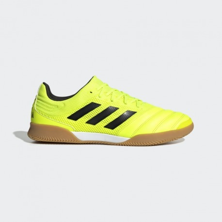 ADIDAS COPA 19.3 IN Indoor Football Shoes - Hardwired pack