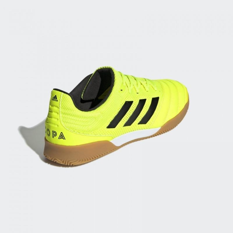 Embotellamiento Inconcebible el último  Tienda Fútbol Solution | Zapatillas de futsal Adidas Copa 19.3 IN Hard