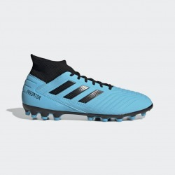 ADIDAS PREDATOR 19.3 AG FOOTBALL BOOTS - HARDWIRED PACK