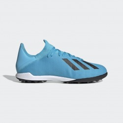 ADIDAS X 19.3 TF FOOTBALL BOOTS - HARDWIRED PACK