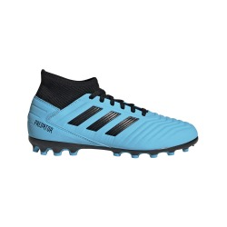ADIDAS PREDATOR 19.3 AG FOOTBALL BOOTS Junior - HARDWIRED PACK