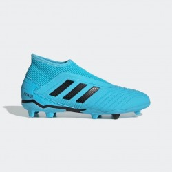 ADIDAS PREDATOR 19.3 LL FG FOOTBALL BOOTS Junior - HARDWIRED PACK