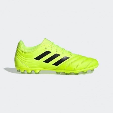 ADIDAS COPA 19.3 AG FOOTBALL BOOTS - HARDWIRED PACK