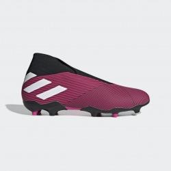 ADIDAS NEMEZIZ 19.3 LL FG FOOTBALL BOOTS - HARDWIRED PACK