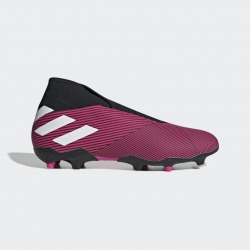 Botas de fútbol ADIDAS NEMEZIZ 19.3 LL FG - Hardwired Pack