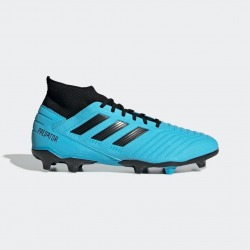 ADIDAS PREDATOR 19.3 FG FOOTBALL BOOTS - HARDWIRED PACK