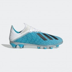 ADIDAS X 19.2 MG FOOTBALL BOOTS - HARDWIRED PACK