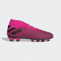 Botas de fútbol ADIDAS NEMEZIZ 19.3 MG - Hardwired Pack