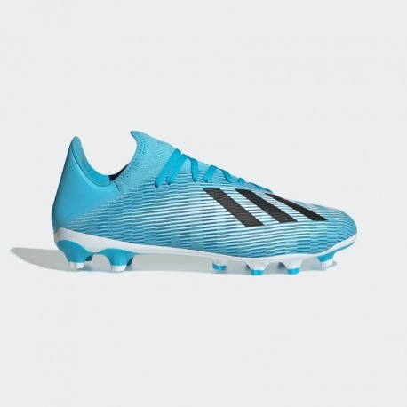 ADIDAS X 19.3 MG FOOTBALL BOOTS - HARDWIRED PACK