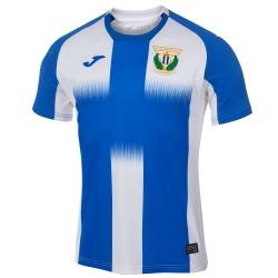 Camiseta de la 1ª Equipación del CD LEGANÉS 2019-20 Joma