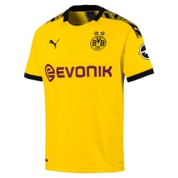 HOME Replica BVB Tee shirt 2019-20 - Puma