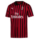 HOME Replica AC Milan Tee shirt 2019-20 - Puma