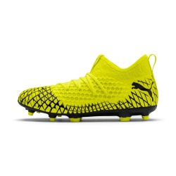 PUMA FUTURE 4.3 NETFIT FG-AG FOOTBALL BOOTS RUSH PACK