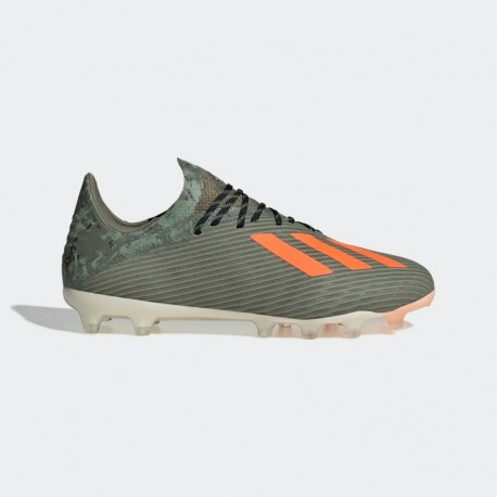 ADIDAS X 19.1 AG FOOTBALL BOOTS - ENCRYPTION PACK