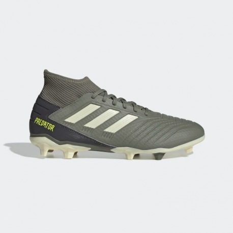 ADIDAS PREDATOR 19.3 FG FOOTBALL BOOTS - ENCRYPTION PACK