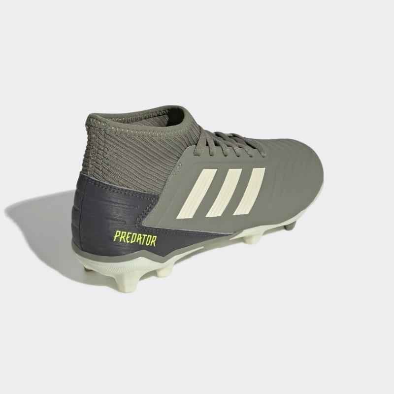Soccer Solution Store   Predator 19.3 FG Soccer Boots JR