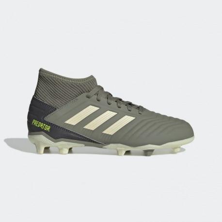 ADIDAS PREDATOR 19.3 FG FOOTBALL BOOTS Kids- ENCRYPTION PACK