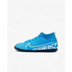 Zapatillas de Fútbol Sala NIKE JR MERCURIAL SUPERFLY 7 CLUB IC Junior - New lights pack