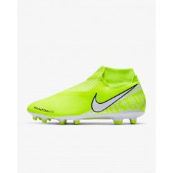 Botas de fútbol NIKE PHANTOM VISION ACADEMY DF FG-MG - New lights pack