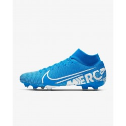 Botas de fútbol NIKE MERCURIAL SUPERFLY 7 ACADEMY FG-MG - New lights pack
