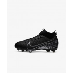 Botas de fútbol NIKE JR MERCURIAL SUPERFLY 7 ACADEMY FG-MG Junior - Under the radar pack