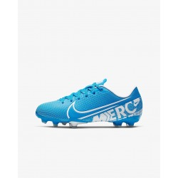 Botas de fútbol NIKE JR MERCURIAL VAPOR 13 ACADEMY FG-MG Junior - New lights pack