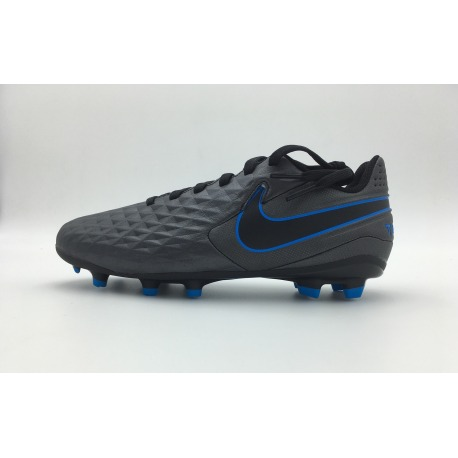 Botas de fútbol NIKE JR TIEMPO LEGEND 8 ACADEMY FG-MG - Under the radar pack