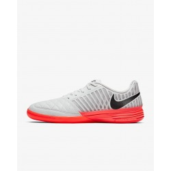 NIKE LUNARGATO II IC Platinum Indoor Football Shoes