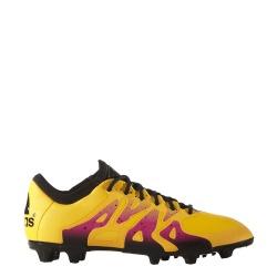 Botas de fútbol Adidas X 15.1 FG/AG J