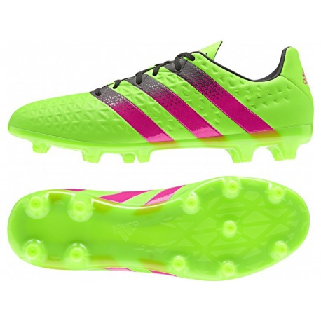 differently 80899 96264 ADIDAS ACE 16.3 FG AG