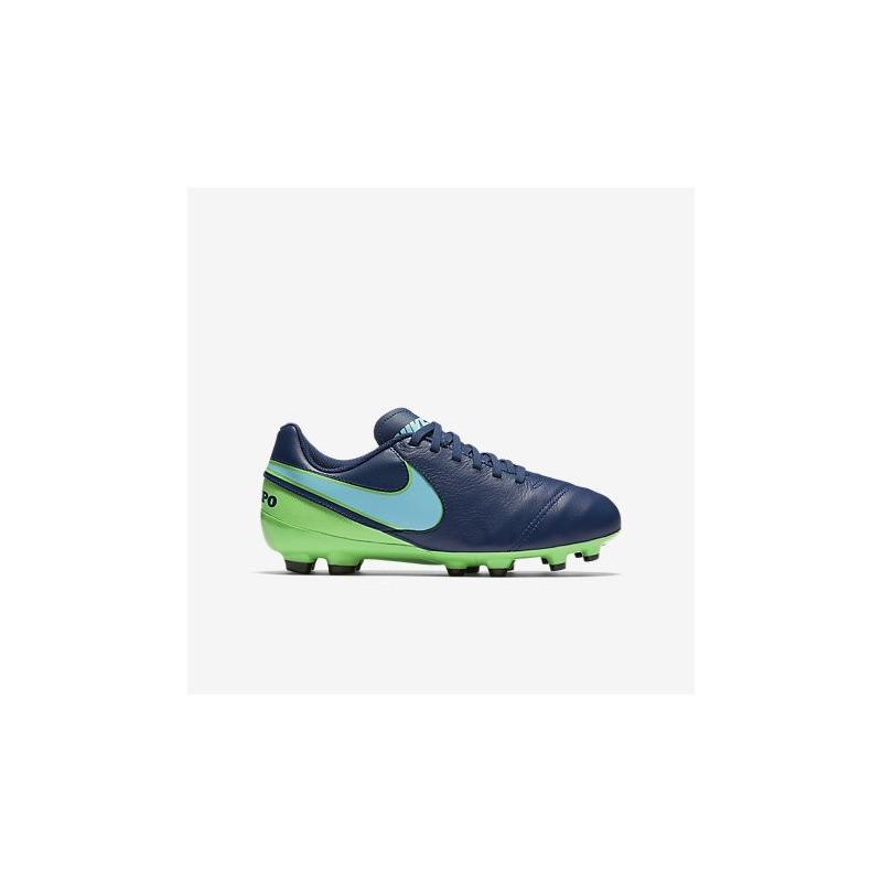 ad6afe093 Soccer Solution Store | NIKE TIME LEGEND VI FG kids Fooball Boots