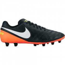 NIKE TIME BOOTS GENIO II LEATHER AG-PRO