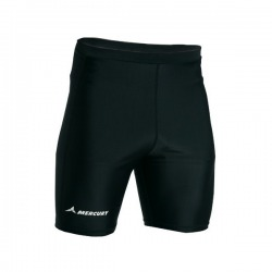 Mesh short black Mercury