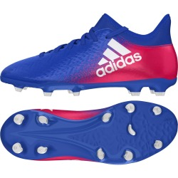 ADIDAS X 16.3 FG Junior Football Boots