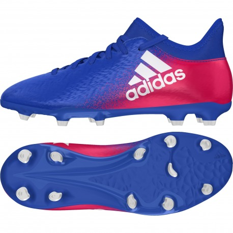 ADIDAS X 16.3 FG JUNIOR 5d3685480f