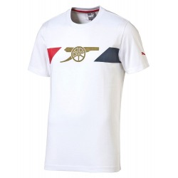 PUMA ARSENAL T-SHIRT