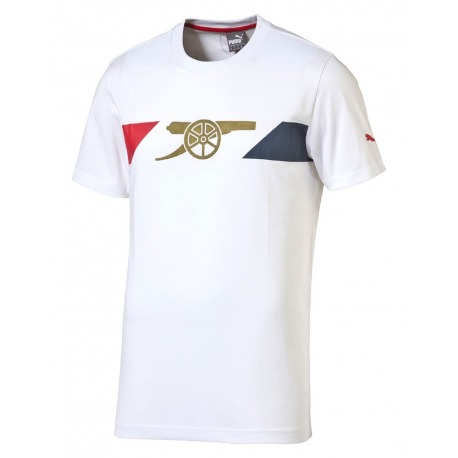 PUMA CAMISETA ARSENAL FC HOME REPLICA