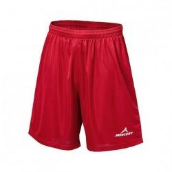 Shorts Mercury Pro Rojas