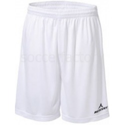 Shorts Mercury Pro Blancas
