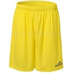 MERCURY Shorts PRO YELLOW