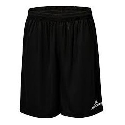 Shorts Mercury Pro Negras