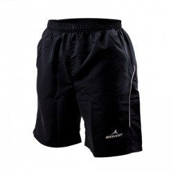 MERCURY Short CLUB, BLACK