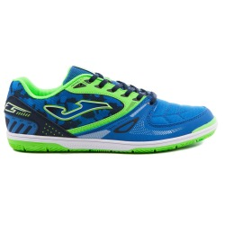 Zapatillas de Futbol Sala MAX 704 ROYAL INDOOR