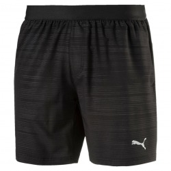 PUMA Pace 7Graphic Short ""
