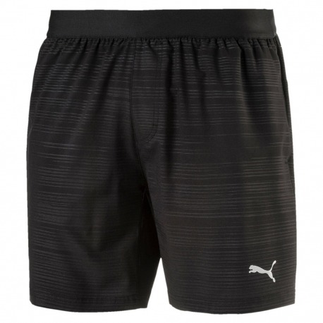 "PANTALON PUMA Pace 7""Graphic Short"