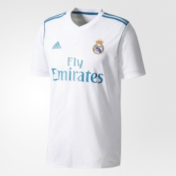 Official Real Madrid Shirt 17 - 18